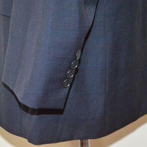 Brooks Brothers Suits & Blazers - Brooks Brothers 41R Sport Coat Blazer Suit Jacket